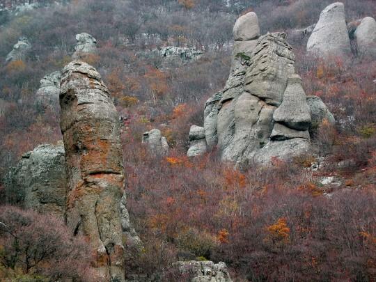 Долина Пивидений