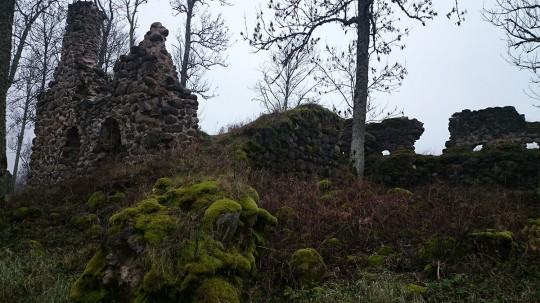 Крепость в Хейме