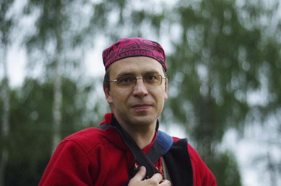 Сергей Горбачевский
