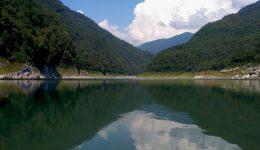 Майский поход. Абхазия