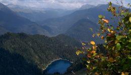 Поход в Абхазию